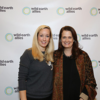 Ginny Busch, Katie Frohardt, Executive Director