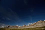 Wilcox Pass Jasper National Park