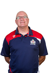 Bristol Rugby Academy Development Manager Gary Townsend - Rogan Thomson/JMP - 22/08/2016 - RUGBY UNION - Clifton Rugby Club - Bristol, England - Bristol Rugby Media Day 2016/17.