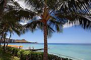 Sheraton Waikiki, Waikiki, Honolulu, Oahu, Hawaii