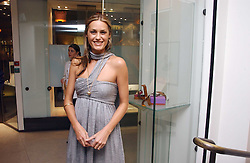 Model YASMIN LE BON at a party in aid of Age Concern hosted by Boodles, 1 Sloane Street, London on 31st October 2006.<br /><br />NON EXCLUSIVE - WORLD RIGHTS