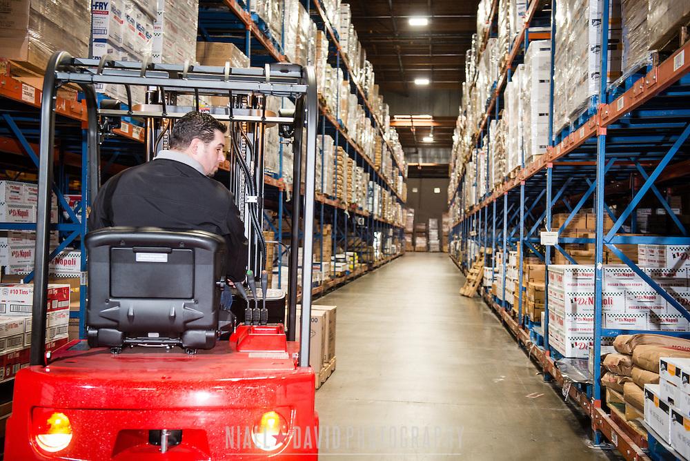 BiRite Foodservice Distributors Business Marketing