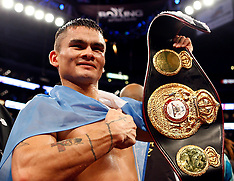 June 27, 2009: Marcos Maidana vs Victor Ortiz
