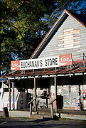 Buchanan's Store in Mason, NC