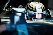 October 22, 2016: United States Grand Prix. Lewis Hamilton (GBR), Mercedes