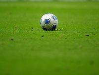 FUSSBALL  1. BUNDESLIGA   SAISON 2009/2010   4. SPIELTAG Hamburger SV - 1. FC Koeln             30.08.2009 Symbolbild Fussball