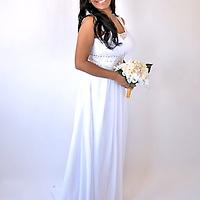 Charlotte Diaz - bridal