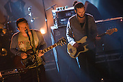 Photos of the Icelandic band Tilbury performing live at Gamla Bío during Iceland Airwaves Music Festival in Reykjavik, Iceland. November 1, 2013. Copyright © 2013 Matthew Eisman. All Rights Reserved