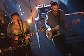 TILBURY @ ICELAND AIRWAVES MUSIC FESTIVAL 2013, DAY 3