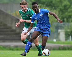U17: Cork City 2 - 1 Limerick : 26th May 2018