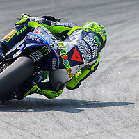 2015 MotoGP World Championship, Sepang Test2, Sepang International Circuit, Malaysia, 022315-022615