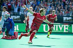 20170604 Rot Weiss Koln v Oranje-Rood