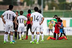 170601 Angola U20 v Japan U20
