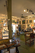 Art gallery, Kahakuloa, Maui, Hawaii (editorial use only)<br />