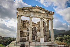 Greece - A History Tour