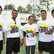 2013 Beat The Bridge - Teams