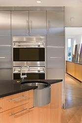 Ben Ames Architect Catherine Hailey interior designer Kitchen
