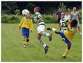 Wendover FC Soccer Tournament 2004. Sun