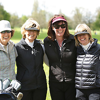 30.04.2012 .Image from the Jewish Care Ladies Golf Day at Potters Bar Golf Club in Hertfordshire. .Mandatory Credit: © Blake Ezra Photography.www.blakeezraphotography.com