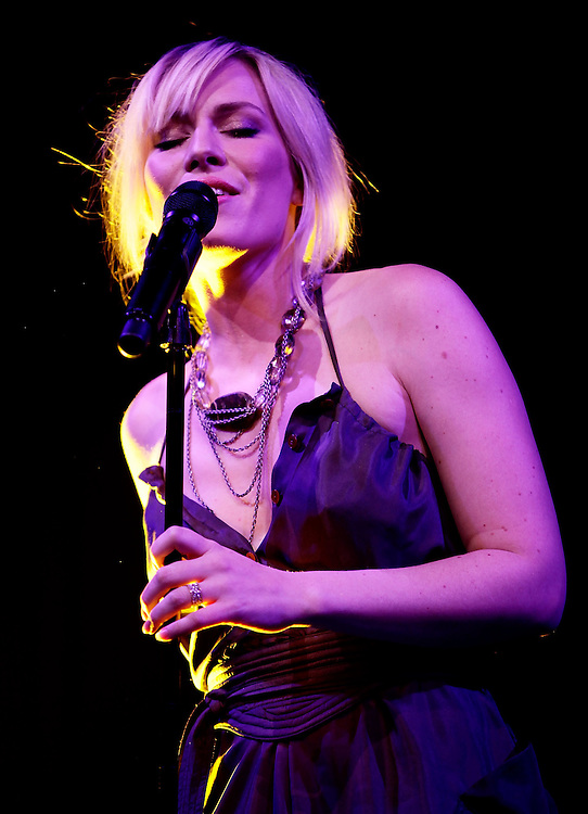 NEW YORK - MAY 05:  Singer Natasha Bedingfield performs at The Candie's Foundation Event To Prevent at Cipriani 42nd Street on May 5, 2010 in New York City.  (Photo by Joe Kohen/WireImage)