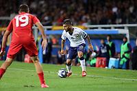 06.10.2017 - Torino -  - Qualificazioni Russia 2018   -  Italia-Macedonia  nella  foto: Lorenzo Insigne