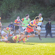 Tawa College 1st XV Trials 2014