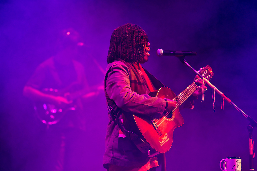 Belo Horizonte_MG, Brasil...Show comemorativo dos 50 anos de carreira do musico e compositor Milton Nascimento no Palacio das Artes em Belo Horizonte, Minas Gerais...Commemorating show of the 50 year career of musician and songwriter Milton Nascimento in Palacio das Artes in Belo Horizonte, Minas Gerais...Foto: JOAO MARCOS ROSA / NITRO