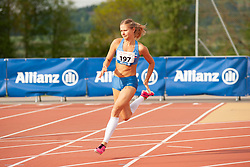 Goncharova, Magrarita T38 RUS at 2014 IPC Athletics Grandprix, Nottwil, Switzerland