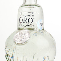 Oro de Jalisco Silver -- Image originally appeared in the Tequila Matchmaker: http://tequilamatchmaker.com