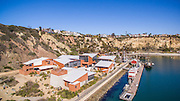 Ocean Institute in Dana Point California