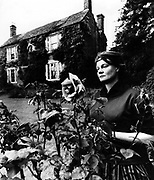 Iris Murdoch, 1963