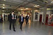DESCRIZIONE : Milano Mediolanum Forum di Assago Commissione FIBA in visita per assegnazione dei Mondiali 2014<br /> GIOCATORE : Predrag Bogosavljev SQUADRA : Fiba Fip<br /> EVENTO : Visita per assegnazione dei Mondiali 2014<br /> GARA :<br /> DATA : 31/03/2009<br /> CATEGORIA : Ritratto<br /> SPORT : Pallacanestro<br /> AUTORE : Agenzia Ciamillo-Castoria/G.Ciamillo