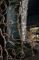 Фотосъемка стенда компании SERIP на выставке Maison et Objet 2019.