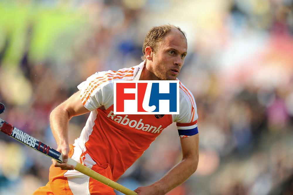 Monchengladbach - Champions Trophy men<br /> England vs Netherlands 4-3<br /> foto: Teun de Nooijer.<br /> FFU Press Agency  COPYRIGHT Frank Uijlenbroek