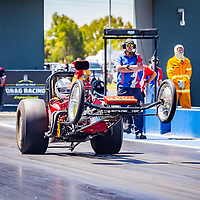 2020 Perth Motorplex Night of Fire featuring Jet Dragsters