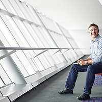 LogMeIn and Qualeroo founder Sean Ellis