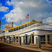 Creole Queen Paddleboat