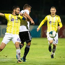 20190803: SLO, Football - Prva liga Telekom Slovenije 2019/20, NS Mura vs NK Maribor