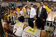 Fabio Corbani<br /> Unicusano Roma - Lighthouse Trapani<br /> Campionato Basket LNP 2016/2017<br /> Roma 08/12/2016<br /> Foto Ciamillo-Castoria