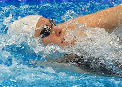 28-07-2012 London 2012 Olympic games.Elizabeth Beisel USA.©2012-FotoHoogendoorn.nl / Sportida.com.
