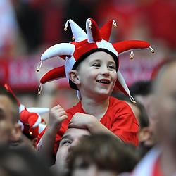 Leyton Orient v Rotherham United - Final
