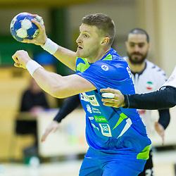 20180104: SLO, Handball - Friendly match, Slovenia vs Iran