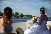 Shawn and Chris Wedding | New Bern Photographers