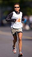 Ottawa, Ontario ---25/05/08--- Kristijna Loonen runs during the ING Ottawa Marathon, May 26, 2008..GEOFF ROBINS /