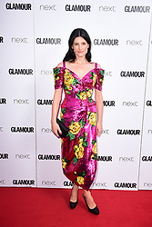 Tabitha Simmons attending the Glamour Women of the Year Awards 2017 in association with Next, Berkeley Square Gardens, London. PRESS ASSOCIATION Photo. Picture date: Tuesday June 6, 2017. Photo credit should read: Ian West/PA Wire