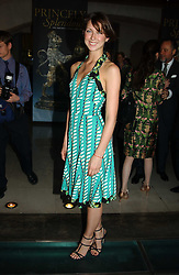 Actress MARGO STILLEY at the opening of 'Princely Splendour; The Dresden Court 1580-1620' a new temporary exhibition at The Gilbert Collection, Somerset House, London sposored by Hubert Bruda Media, The Schroder Family and WestLB AG on 8th June 2005.<br /><br />NON EXCLUSIVE - WORLD RIGHTS