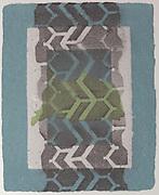 Jillian Bruschera & Peter Thomas. Hand Papermaking Organization. Portfolio: Intergenerationality: Collaborations in Handmade Paper.