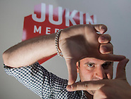 Jonathan Skogmo, CEO of Jukin Media