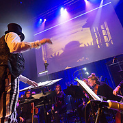 Nosferatu - Curse of the Vampire Orchestra