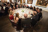 MFAH Hevrdejs Funder Diner 1/12//17